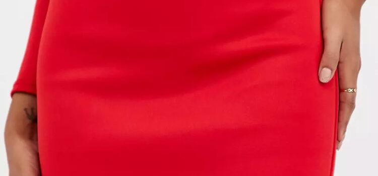 К чему снится купить красную юбку